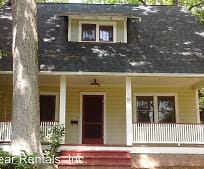 19 Rosewood Ave, Historic Montford, Asheville, NC