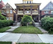 1461 Clark Ave, Southwest Detroit, Detroit, MI