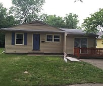 1725 Vermont St, North Lawrence, Lawrence, KS