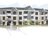 Building, 901 E Oak St