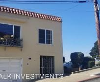 46 Conkling St, Silver Terrace, San Francisco, CA