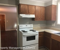 Kitchen, 1101 Teall Ave