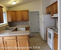 Kitchen, 4510 W Hillcrest Dr