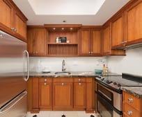 Kitchen, 201 Harrison St