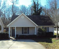 2226 Olde Chantilly Ct, Chantilly, Charlotte, NC