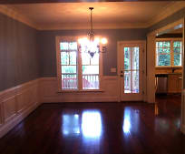 Dining Room, 703 Mordecai Towne Pl