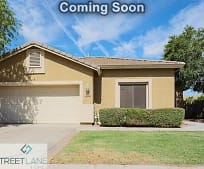 4306 N 126th Ave, Wigwam Creek Middle School, Litchfield Park, AZ