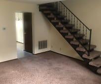 Living Room, 735 E 18th St