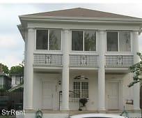 4507 S Galvez St, Broadmoor, New Orleans, LA