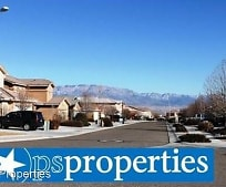5596 Timberfalls Rd NW, Paradise Hills Civic, Albuquerque, NM