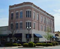 Building, 114 Church St