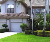 Building, 16868 Isle of Palms Dr