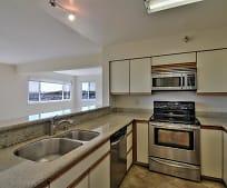 Kitchen, 1205 Melville Square