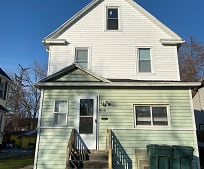 408 Magnolia St, Genesee Jefferson, Rochester, NY