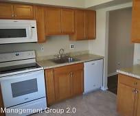 Kitchen, 303 Hopkins Ct