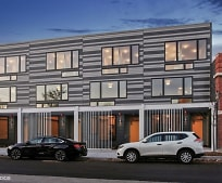 Building, 206 Harrison St