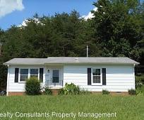 4143 Morningside Dr, Georgetown, Winston-Salem, NC