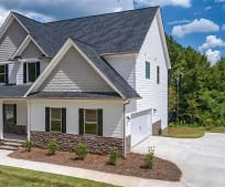 Building, 1629 Carriage Ct
