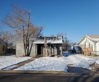 1631 N Manhattan St, Travis Middle School, Amarillo, TX