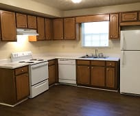 Kitchen, 4717 Cantrell Rd