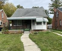 20076 Gilchrist St, Greenfield, Detroit, MI
