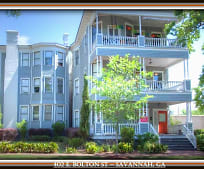 402 E Bolton St, Dixon Park, Savannah, GA