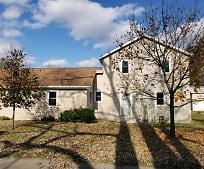 Building, 508 E North St