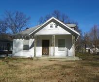 30 E McKellar Ave, South Memphis, Memphis, TN