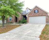 24823 White Creek, Scenic Oaks, TX