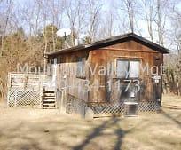 2854 Hidden Oaks Ln, Fort A P Hill, VA