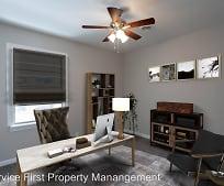 Living Room, 1836 W Robin Ave