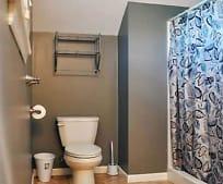 Bathroom, 103 Old Rte 11