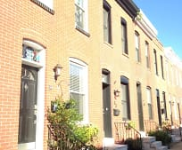 34 S Curley St, Canton, Baltimore, MD