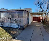 1617 N Woodland St, Whittier Elementary School, Amarillo, TX
