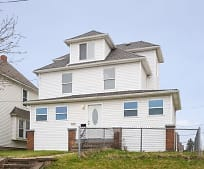 Building, 1105 Kenmore Blvd