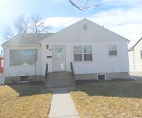 820 Yellowstone Ave, West End, Billings, MT