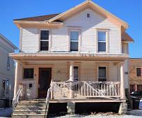 Building, 549 Jefferson St