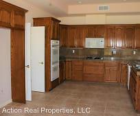 Kitchen, 6517 Eagle Ridge Dr