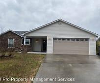 416 Cornus Ave, 37862, TN