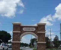 1112 W Main St, Downtown Leesburg, Leesburg, FL