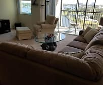 Living Room, 10355 Paradise Blvd