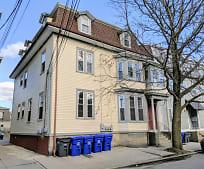 Building, 114 Vinton St