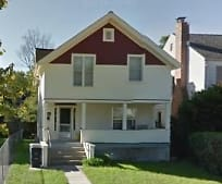 Building, 942 Woodlawn Ave