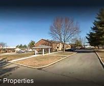 96 Joe Hickerson Rd, Arnold Air Force Base, TN