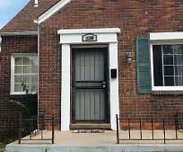 18300 Stoepel St, Bagley, Detroit, MI