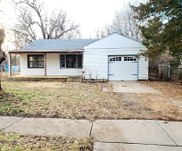 3247 N Coolidge Ave, Word Of Life Traditional School, Wichita, KS