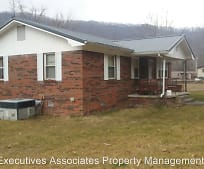 804 Tiprell Rd, Middlesboro, KY