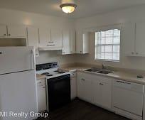Kitchen, 7426 Frisco Ave
