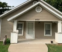 405 W Worley St, First Ward, Columbia, MO