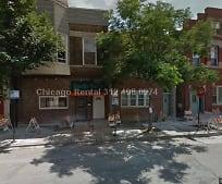 Building, 1121 W 31st St